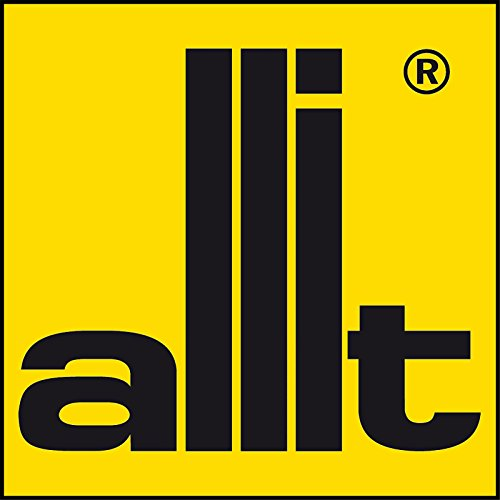 Allit Aluminium Koffer Basic L35 Blau Typ 424120 - 5
