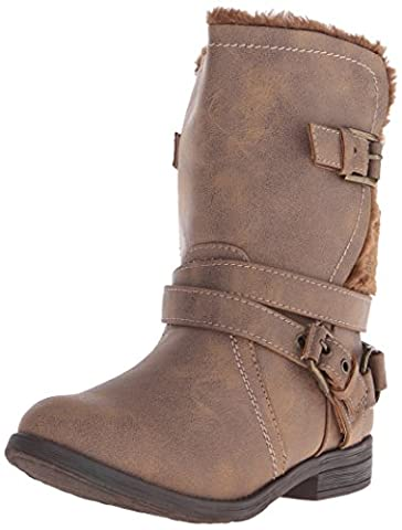 Rock & Candy Danlea Damen US 9 Braun Winterstiefel