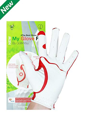 Gant de Golf Mixte «My Glove FIT», Ultra Fin au Confort...