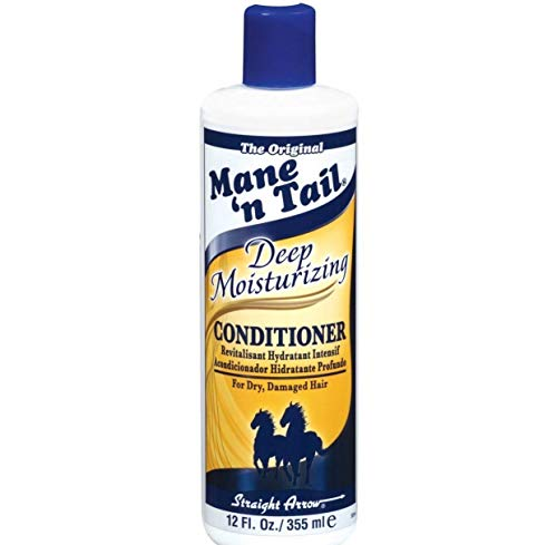 Mane 'n Tail Après-shampooing hydratant Deep 355 ml