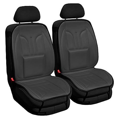 MT-G Auto Sitzauflagen Set Schonauflagen kompatibel mit BMW 2er F22