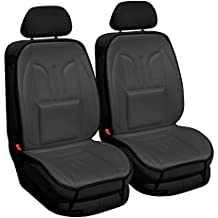 MT-G Protector - Fundas de asientos compatible con FORD MONDEO MK4 IV MK5 V - (dos asientos)