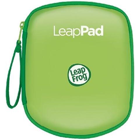 Leap Frog Explorer - fundas para tablets (Funda, Verde, LeapPad, LeapPad2, 180,34 x 58,42 x 285,75 mm)