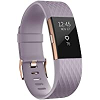 Fitbit Charge 2 Special Edition Activity Tracker with Wrist Based Heart Rate Monitor