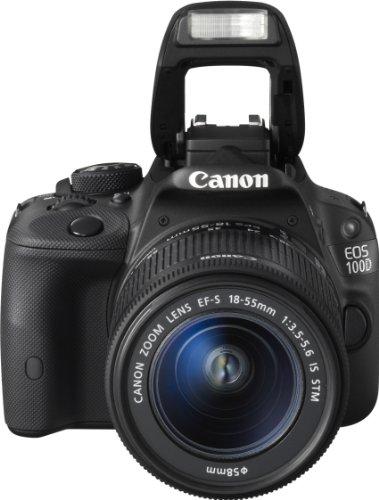 Canon EOS 100D SLR-Digitalkamera_2