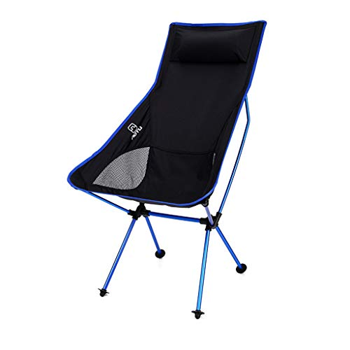YL Camping Stühle, High Back Portable Mit