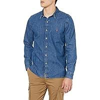 Levi's Ls Battery Hm Shirt Erkek Günlük Gömlek