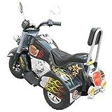Kindermotorrad Rocket Mini Harley Wild Child - 3