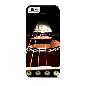 Hamee Designer Printed Hard Back Case Cover for Apple iPhone 6 Plus / 6S Plus Design 5138