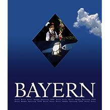 Bayern - Vom Agrarland zum High - Tech - Standort.