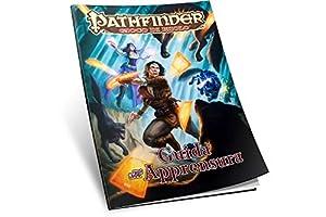 Giochi Uniti Pathfinder Juego de rol: guía de Aprendizaje, Color, GU3168