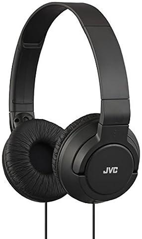 JVC HA-S180 Casque