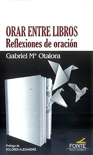 Orar entre libros