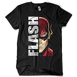 198efb3f282 Camisetas de Flash   VendeMucho.com