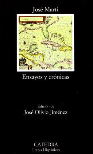 Ensayos y crónicas: 556 (Letras Hispánicas)