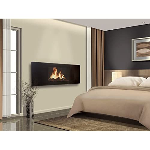 41di9eZC8mL. SS500  - Celsi Designer Fire- Puraflame Panoramic Electric
