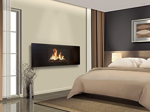 41di9eZC8mL - Celsi Designer Fire- Puraflame Panoramic Electric