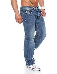 Diesel jeans larkee 008AT délavé pour homme