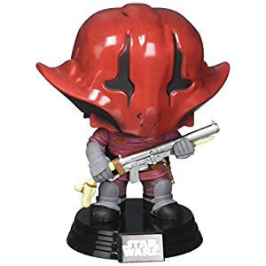 Funko Pop Sidon Ithano (Star Wars 83) Funko Pop Star Wars