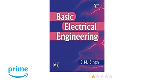 Basic Electrical And Electronics Engineering By Ravish Singh Pdf