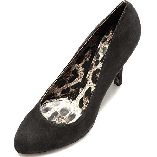 78461 Decollete DOLCE&GABBANA D&G CAMOSCIO Scarpa Donna Shoes Women [40] -