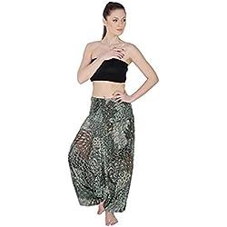 Harem Pants Peacock Indian Alibaba Dance Trouser Yoga pant Hippie Boho Women Wear Beach Party Jumpsuit Aakriti Gallery