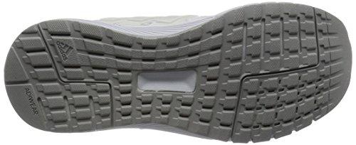 adidas Duramo 8 W, Scarpe da Corsa Donna Bianco (Ftwwht/Crywht/Lgsogr)