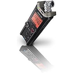Tascam DR-22WL – Registratore palmare con funzioni Wi-Fi