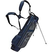 Big Max Ice 7.0 Standbag blau/grau