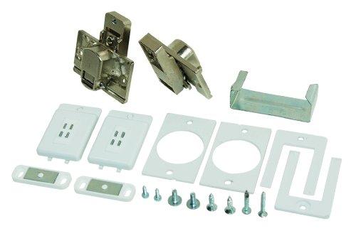 Bosch Neff Waschmaschinen-Tür-Scharnier, 2Stück. Artikelnummer des Herstellers: 610416. -
