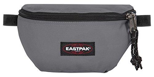 Eastpak Gürteltasche Springer, black, 2 liters, EK074008 Woven Grey
