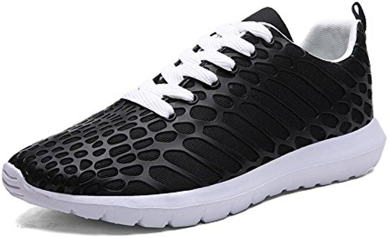 chaussures De Sport Femme Homme Couple Baskets de Running Gym Fitness Course Sneakers Desert Boots Mixte Adulte