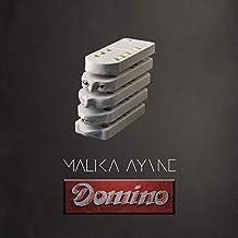 Domino [Vinile Rosso 180 gr. - Edizione Autografata] (Esclusiva Amazon.it)