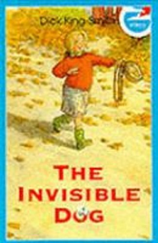 The invisible dog.