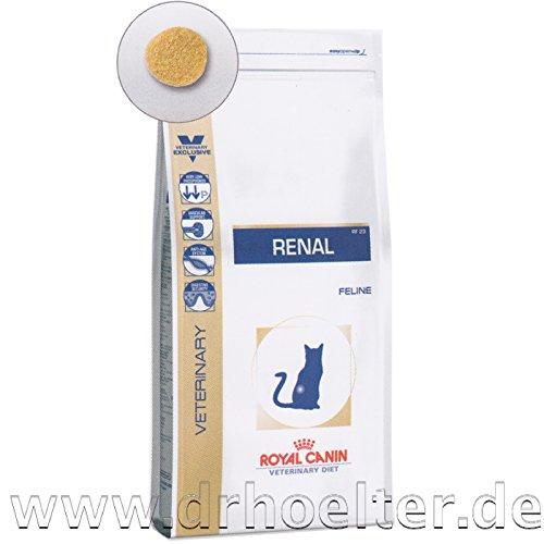 Royal Canin VET DIET Renal (RF 23) 4 kg