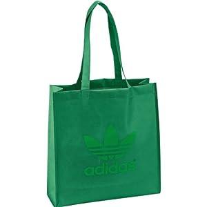 Adidas AC TREFOIL SHOP BLAU/RUNWHT