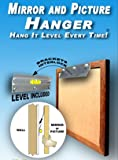 Mirror and Picture Hanger 6 inch 152.4mm HP6