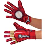 Captain America 3 Iron Man Costume Gloves Child One Size