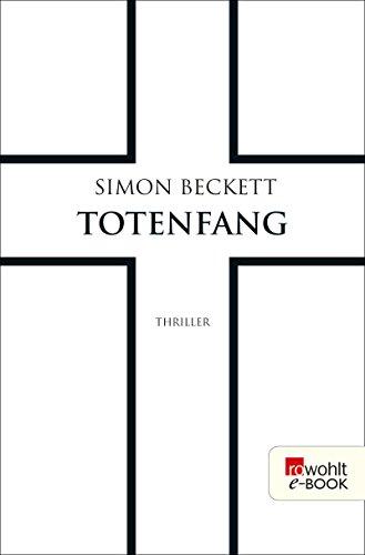 Totenfang (David Hunter 5) -
