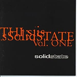 various -  Solid State Records 2001 tour