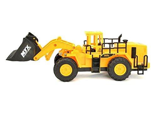 RC Auto kaufen Baufahrzeug Bild 3: RC Baufahrzeug, Bagger, 3 Kanal, mit Akku -903A*