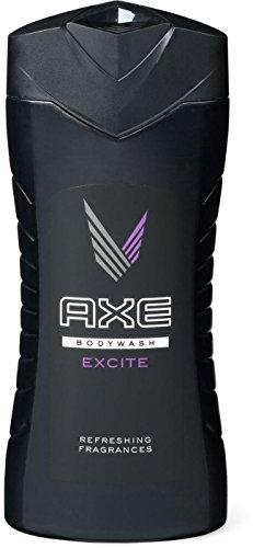 Axe Duschgel Excite 250ml, 6er pack (6x250ml)