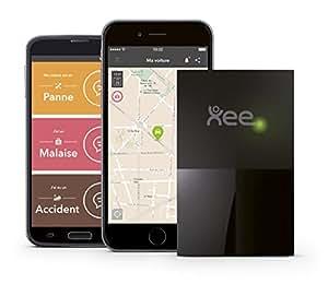 XeeCONNECT - Boîtier Connecté pour votre voiture