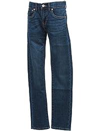 Pantalon Vaquero Levis 510 Azul