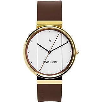 Jacob Jensen Reloj de Pulsera JJ758