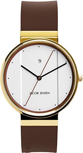 Reloj Jacob Jensen –  JJ758