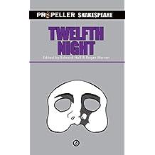 Twelfth Night (Propeller Shakespeare)