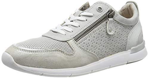 Mustang Damen 1301-302-2 Sneaker, Grau (Grau 2), 41 EU