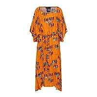 ShotOf Kadın Kimonolar Sella Gaixella çok Renkli p38), Tek Ebat (Üretici ölçüsü: FREE SIZE)