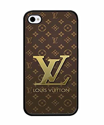 Louis & Vuitton Coque Case Iphone 4 / 4s Coque Case Protective Customized Hard Plastic Cover